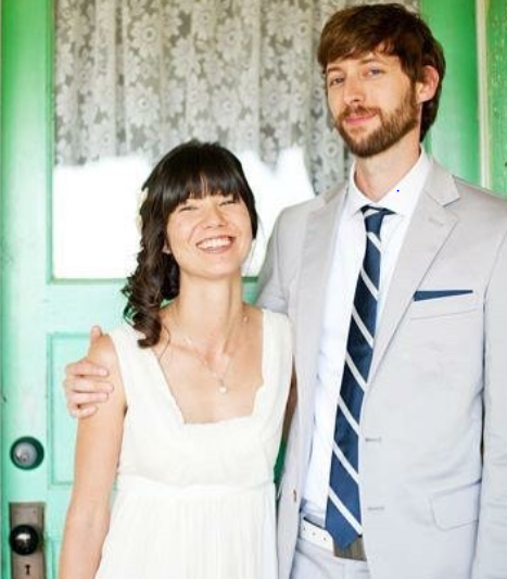Rob Kerkovich Wife