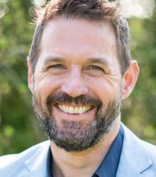 Alistair Appleton Partner