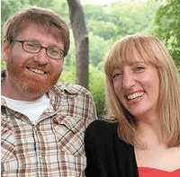 Chuck Klosterman Wife