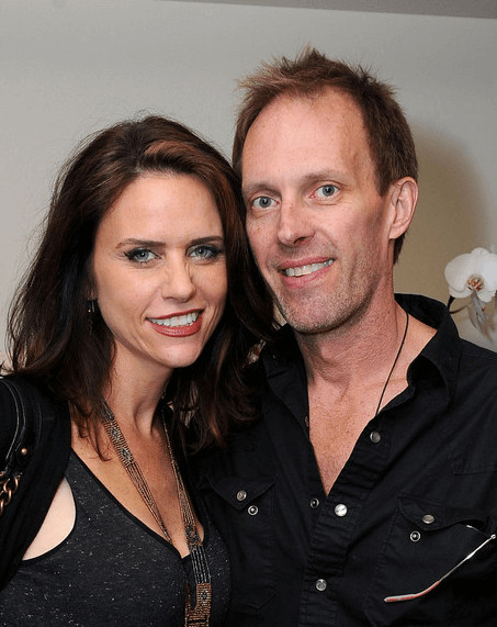 Amy Landecker Ex-Husband