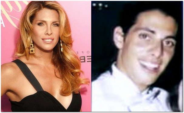 Image result for candis cayne before