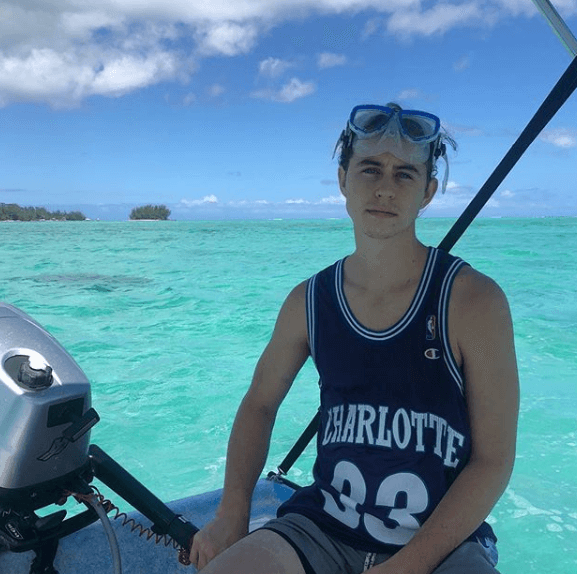 Nash Grier Lifestyle and Adventure
