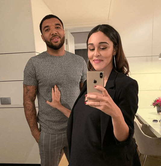 Emma Deeney's Son And Daughter In Law