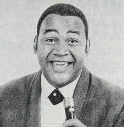 Chester Harriott