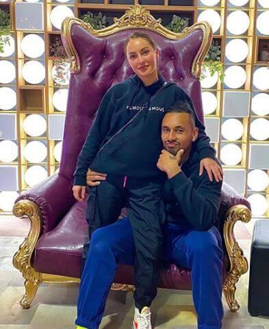 Norlaila Kyrgios- Meet Mother Of Nick Kyrgios | VergeWiki
