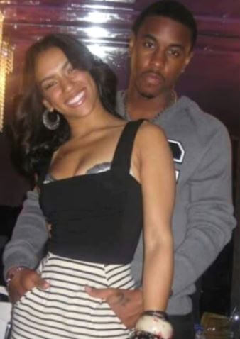 Canyon Grey Felton's parents, Jeremih Felton and Rachel Leigh.
