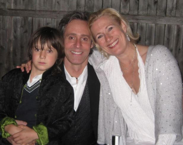 Jeremy Gill- Meet Son Of Jayne Atkinson   VergeWiki
