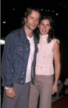 Young Kate and Her Husband