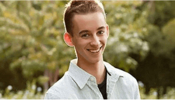 Elliette Half-Brother, Sawyer Sweeten