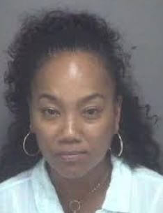 Sonja Sohn arrested on Cocaine possession