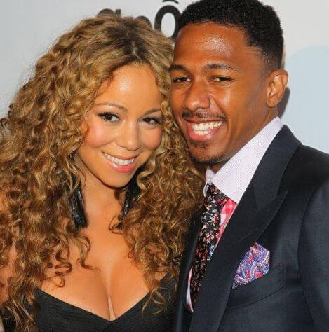 Monroe Cannon's parents, Nick Cannon and Mariah Carey