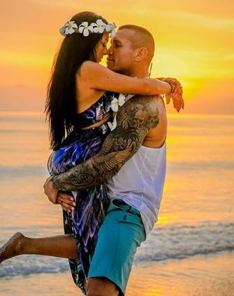 Kim Marie Kessler Meet Second Wife Of Randy Orton Vergewiki As kim only came under the spotlight after her marriage with the famous wrestler, there is very little information available regarding her early life. kim marie kessler meet second wife of