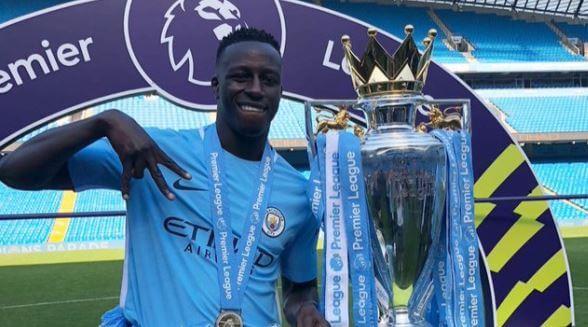 Benjamin Mendy Girlfriend Is Premier League Trophy