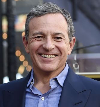 Bob Iger Sold His 18.75 Million Dollar House