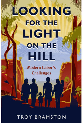 Image result for Looking for the Light on the Hill: Modern Labor's Challenges