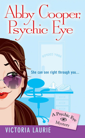 Image result for Abby Cooper, Psychic Eye