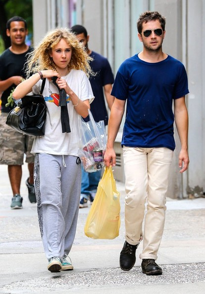 Image result for Michael Angarano and Juno Temple