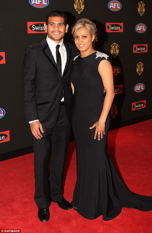 Image result for Cyril Rioli wife