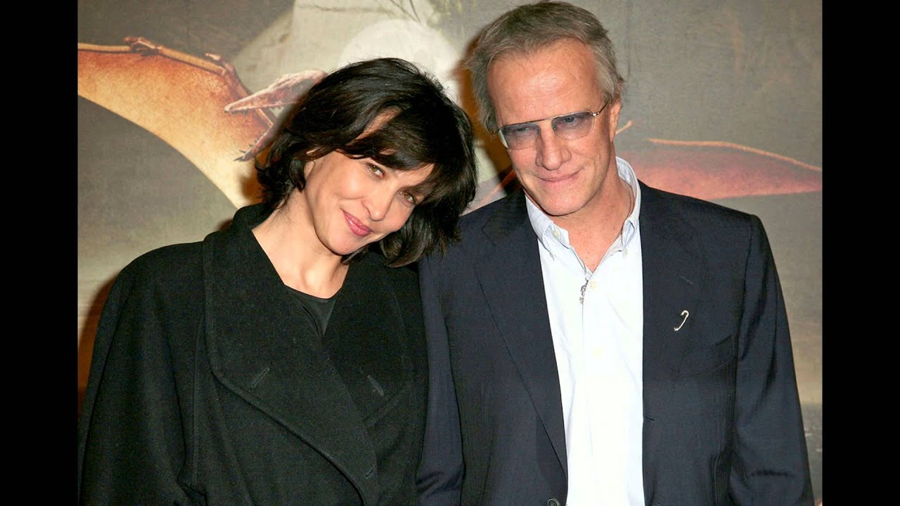 Image result for sophie marceau husband