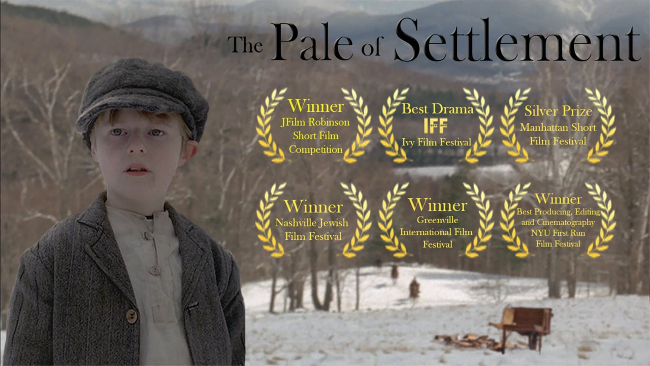 Image result for the pale of settlement movie