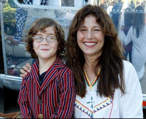 Image result for Catherine Keener son